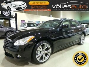 2013 Infiniti M56x TECH| AWD| NAVIGATION| 20ALLOYS