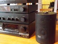 Rotel 830 AL hi-fi tuner