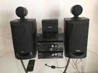 Technics HiFi Stereo surround sound