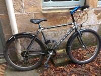 Marin Muirwoods mountain bike
