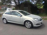 VAUXHALL ASTRA 1.4 SXI MET SILVER HPI CLEAR SERVICE HISTORY!!!!