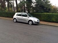 2006 (06) RENAULT SCENIC 1.6 PRIVILEGE AUTOMATIC,PETROL,ALLOYS,1 YR'S MOT,LEATHER TRIM,BARGAIN