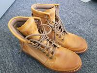 Brand New Mens or Ladies Timberland Boots New Size uk 6.5
