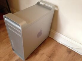 Mac pro 5.1 (2x) 2.93 Ghz (12 core) 32 GB RAM - Genuine HD 5770 1GB - USB 3.0 High Sierra 10.13 OSX