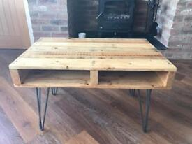 Pallet Table / Coffee Table
