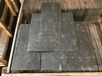 NEW 20X10 INCH T1 SPANISH ROOFING SLATE - LARGE STOCK