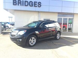 2012 Chevrolet Equinox 1LT**AWD/One owner/priced to sell**