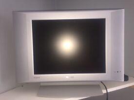 Silver Television