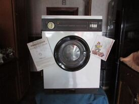 Tumble Dryer (Natural Gas)