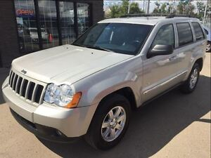 2010 Jeep Grand Cherokee LEATHER/ROOF 108K!