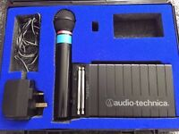Audio-technica Wireless Receiver Atw-r03