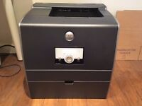 Dell Laser Jet Printer 3000cn