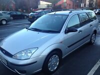 2004 Ford Focus 1.8 TDCI Diesel Estate