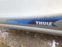 Thule roof box