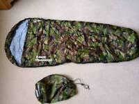HiGear Junior Sleeping Bag