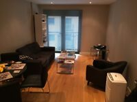 Lovely 1 bedroom apartment on the harbourside in city centre