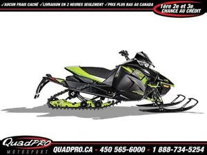 2018 Arctic Cat ZR 9000 SNO PRO 129 TURBO 58,24$/SEMAINE