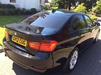 BMW 316d DIESEL 2012 MODEL £7700