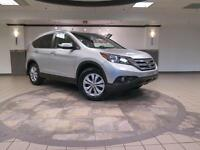 2012 Honda CR-V Touring 4x4