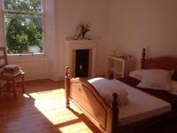 LARGE DOUBLE BEDROOM IN BEAUTIFUL BRUNTSFIELD HOME