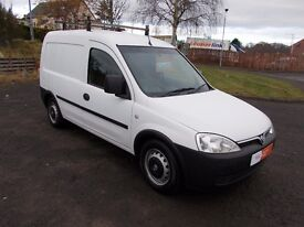2010 VAUXHALL COMBO 1700 1.3CDTI ++++2 OWNERS+++