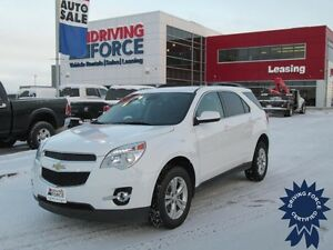 2015 Chevrolet Equinox LT - AWD, Back-Up Camera, 56,372 KMs