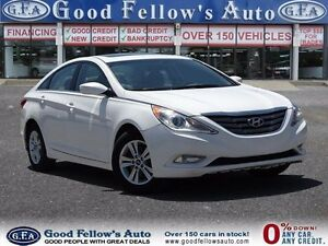2013 Hyundai Sonata GLS MODEL, SUNROOF, HEATED SEATS