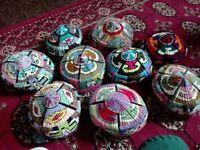 BRAND NEW Handmade suzann uzbek hats
