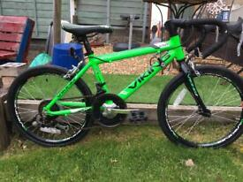 Childs Viking XRR road race bike in excellent condition