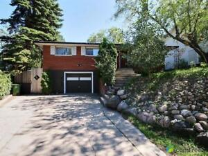 $529,999 - Raised Bungalow for sale in St. Albert