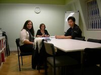 French beginner and pre-Intermediate group courses (and one to one lessons)