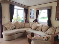 Holiday homes for sale - 2 week moving in time - direct beach access - Bridlington - East Yorkshire