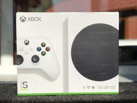 Xbox Series S - BRAND NEW - Not Used
