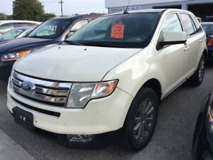 2007 Ford Edge SEL CALL 519 485 6050 CERTIFIED