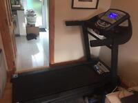 Xterra TR3.0 trail running treadmill excellent condition £500 ONO