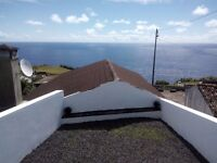 Property For Sale in the Azores - Suitable for Holiday or Retirement Home.