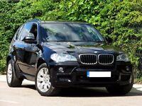2009/09 BMW X5 3.0d M-Sport xDrive