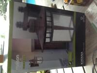 OUTDOOR Wall Mount  ** 2 brand new in box