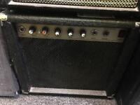 Soundlab 10 Watt Guitar Amp Amplifier