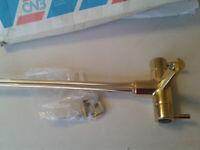 Solid Brass Mixer Tap CN3 CN-BORMA
