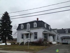 389 000$ - Maison 2 étages à vendre à St-Jacques-Le-Mineur