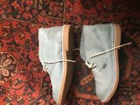 Lambretta Desert Boots