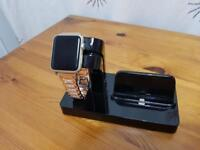 Iwatch 42mm Rose Gold