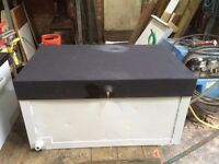 Strong box/tool box/van safe