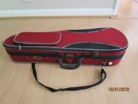 Stentor Student 2 violin outfit 3/4 size
