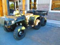 2014 Polaris Industries sportsman 6x6
