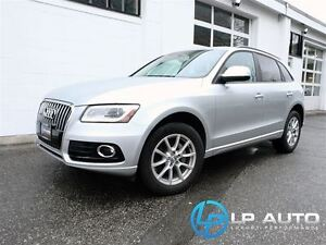 2013 Audi Q5 2.0T Premium! Easy Approvals!!