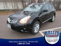 2012 Nissan Rogue SV, 4 New Tires on Alloys, Loaded