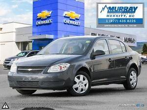 2009 Chevrolet Cobalt LS**CD, A/C, Aux. Audio**