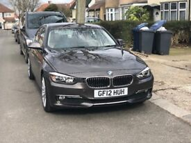 BMW 320D LUXURY - Harman Kardon Sound System - M Sport Suspension, Leather Full BMW Service history